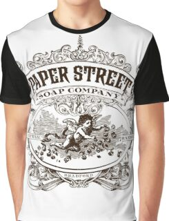 Paper Street Soap Company Graphic T-Shirt