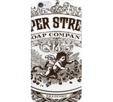 Paper Street Soap Company iPhone Case/Skin