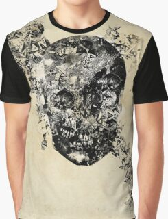 skull crystallisation Graphic T-Shirt