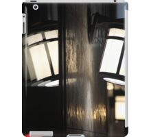 Repeated Reflection iPad Case/Skin