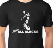 ALL BLACKS RUGBY NZ (1) Unisex T-Shirt