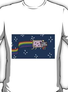 Nyan Goat T-Shirt