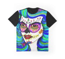 Girly and colors Graphic T-Shirt
