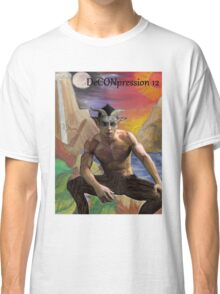 DeCONpression 12 Pan Decon 12 Classic T-Shirt