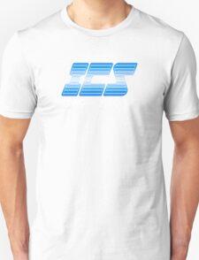 ICS NETWORK TELEVISION - THE RUNNING MAN MOVIE Unisex T-Shirt