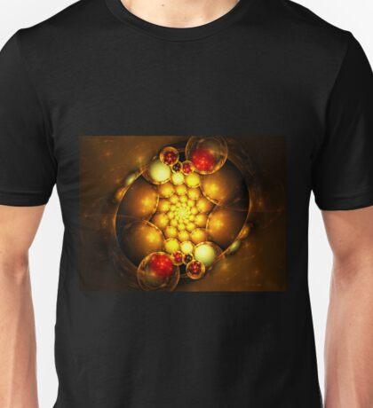 Dragon Eggs - Abstract Fractal Artwork T-Shirt