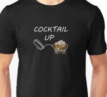 Cocktail up color Unisex T-Shirt