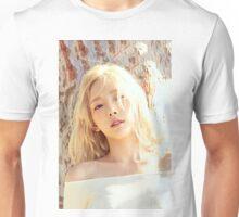 Girls Generation Taeyeon Why Unisex T-Shirt
