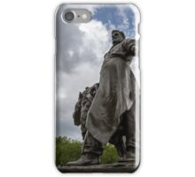 Statue iPhone Case/Skin