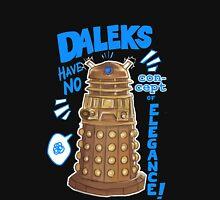 Daleks not elegant Hoodie