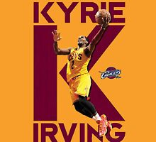 Kyrie the MVP Unisex T-Shirt