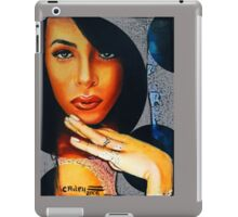 Aaliyah Queen of the Damned iPad Case/Skin