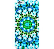 Sea breathing iPhone Case/Skin