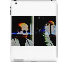 Milano Chic iPad Case/Skin