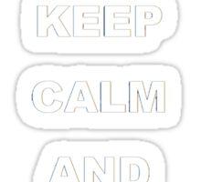 BCC- HeadCrab1 2012 Sticker