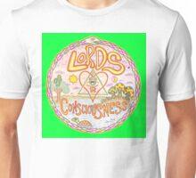 LoC new logo Unisex T-Shirt
