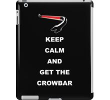 BCC- HeadCrab1 2012 iPad Case/Skin