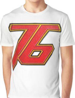 76 Graphic T-Shirt