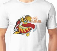 King Deederdee Unisex T-Shirt