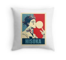 Hunter x Hunter- Hisoka Throw Pillow