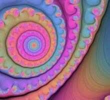 Candy Dreams Sticker
