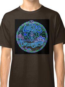 LoC logo reversed Classic T-Shirt