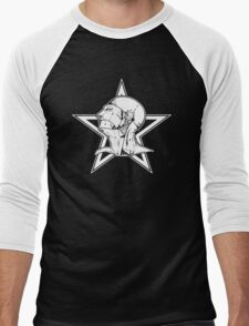 The Sisters Of Mercy (Grey's Anatomy Logo) - The World's End Men's Baseball ¾ T-Shirt