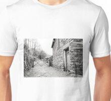 Old Stone Barn Unisex T-Shirt