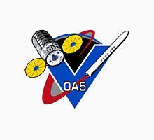NASA's OA-5 Patch Unisex T-Shirt
