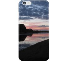 Moody Sunset iPhone Case/Skin