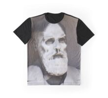 John Haswell Graphic T-Shirt