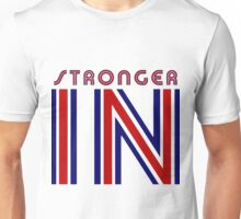 Stronger IN Unisex T-Shirt