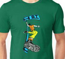 H Street Matt Hensley Unisex T-Shirt