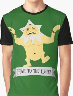 Dancing Goron Graphic T-Shirt