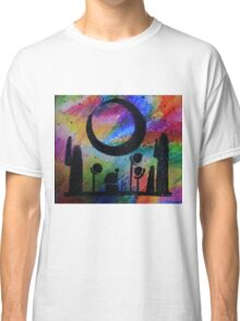 Color Imagination Classic T-Shirt