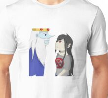Marcy & Ice King Unisex T-Shirt