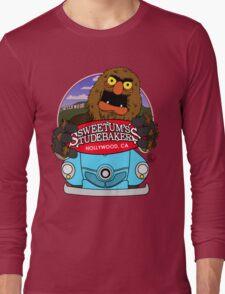Sweetums Studebakers Long Sleeve T-Shirt