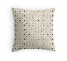 Hansel and Gretel (color version 3) Throw Pillow