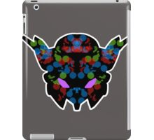 Insignia #1 Psychedelic iPad Case/Skin