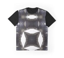 leather, subversive patterns III Graphic T-Shirt