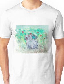Nidoran Pokemon Unisex T-Shirt