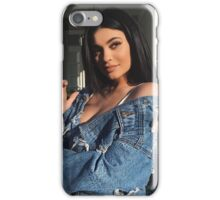 Kylie Jenner Realize iPhone Case/Skin