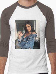 Kylie Jenner Realize Men's Baseball ¾ T-Shirt