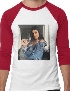 Kylie Jenner Realize Men's Baseball ¾ T-Shirt