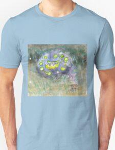 spiritomb pokemon ghost Unisex T-Shirt