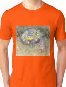 spiritomb pokemon ghost Unisex T-Shirt