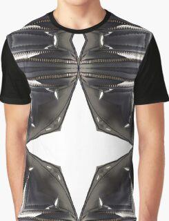 leather, subversive patterns IV Graphic T-Shirt