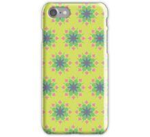 Nature Kaleidoscope  iPhone Case/Skin