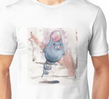 spoink the pig Unisex T-Shirt