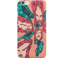 Tame Impala iPhone Case/Skin